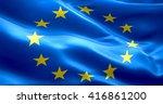 Eu Flag  Euro Flag  Flag Of...