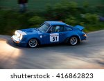 2016 may 6th manx national... | Shutterstock . vector #416862823