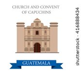 Church And Convent Of Capuchin...