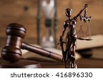 mallet  legal code and statue