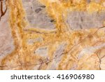 marble pattern natural... | Shutterstock . vector #416906980