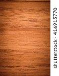 old wooden background | Shutterstock . vector #416915770