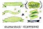 Watercolor Vector Collection...