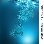 water | Shutterstock . vector #417130303