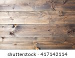 wood background  texture of... | Shutterstock . vector #417142114