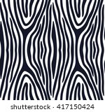 zebra skin seamless pattern....