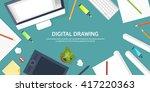 graphic and web design...