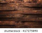 Dark Wooden Texture. Backgroun...