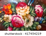 Oil Painting, Impressionism style, texture painting, flower still life painting art painted color image, wallpaper and backgrounds, canvas, artist, painting floral pattern,