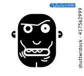 Zombie Cartoon Character ...