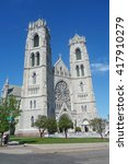 Cathedral Basilica of the Sacred Heart - Newark, NJ US