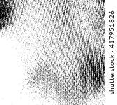 distress overlay texture for... | Shutterstock .eps vector #417951826