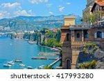 Sorrento Coast  Italy