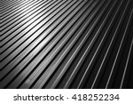 metal sheet for industrial... | Shutterstock . vector #418252234