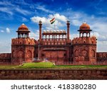 India Travel Tourism Backgroun...