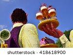 Flower Parade Zundert  The...
