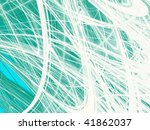abstract colorful light in... | Shutterstock . vector #41862037