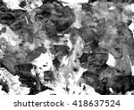 modern background. abstract... | Shutterstock . vector #418637524