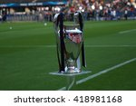 berlin  germany  june  2015 ... | Shutterstock . vector #418981168