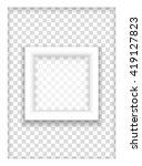 vector illustration of paper...   Shutterstock .eps vector #419127823