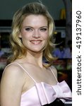 Missi Pyle At The Los Angeles...