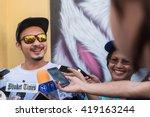 phuket  thailand   may 9  2016  ... | Shutterstock . vector #419163244