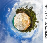 Beautiful 360 Degree Panorama Beautiful - Fine Art prints