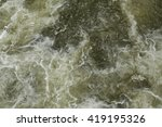 Flowing Water Abstract...