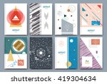 Abstract Composition  Font...