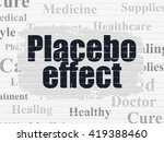 healthcare concept  painted...   Shutterstock . vector #419388460