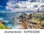 Dramatic View Of Peninsula De...