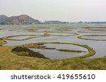 Loktak Lake  The Largest...
