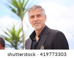 George Clooney Attends The ...