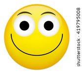 Broad Smile Laugh Emotion....