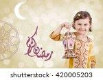 Ramadan Greeting Card   Ramada...