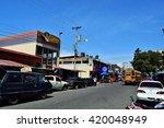 quezaltenango guatemala   13 05 ... | Shutterstock . vector #420048949