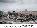Saint Petersburg  Russia   5...