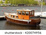 lappeenranta  finland   may 11  ... | Shutterstock . vector #420074956