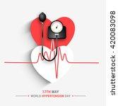 vector illustration concept of... | Shutterstock .eps vector #420083098