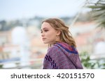 Lily Rose Depp Attends The 'th...