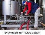 maintenance | Shutterstock . vector #420165004