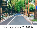 A City Green Boulevard  Arch O...
