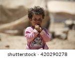 amman  jordan  14 june 2015  a...   Shutterstock . vector #420290278