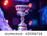 moscow  russia   may 14 2016 ... | Shutterstock . vector #420306718