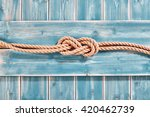 nautical themed background  ...   Shutterstock . vector #420462739
