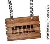 html  3d rendering  wooden...
