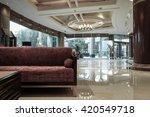 Luxury Lobby Interior.with...