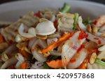 salad spicy