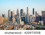 guangzhou  china feb. 29  2016  ... | Shutterstock . vector #420973558