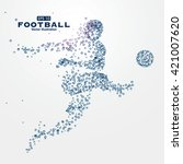 Sports Graphics Particles ...